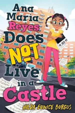 ANA MARIA REYES DOES NOT LIVE IN A CASTLE final hi-res front cover_preview